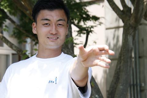 【メイキング】グッズ告知_ンドカボニフェイス・瀧澤修平・平田海斗
