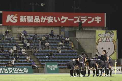 【14節vs長崎】フォトギャラリー